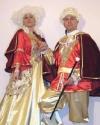 Costumi Conte e Contessa
